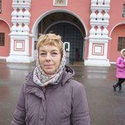 Жанна, 50, г.Кубинка