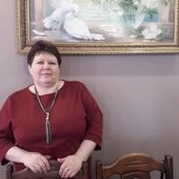 Светлана, 47 лет, Скорпион, Вольск