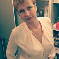 Лана, 51 год, Весы, Смоленск