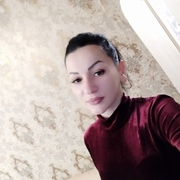 Оксана, 26, г.Керчь