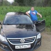 сергей, 45, г.Яренск