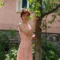 Дина, 31 год, Козерог, Новоград-Волынский