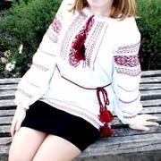 Аня, 24, г.Новоград-Волынский