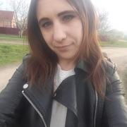 катя, 27, г.Николаев