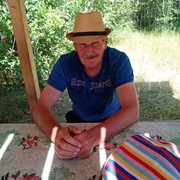 Пётр, 62, г.Камень-на-Оби