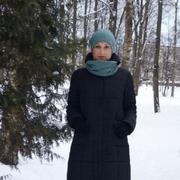 Ольга 40 Старая Русса