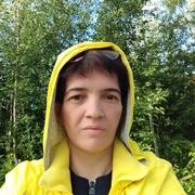 Татьяна Бесфамильная, 46, г.Всеволожск