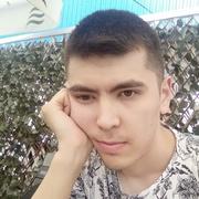 Булат 22 года (Весы) Екатеринбург