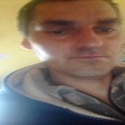 Иван, 38, г.Чунский