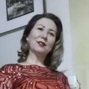 Валентина 46 лет (Водолей) Кунгур
