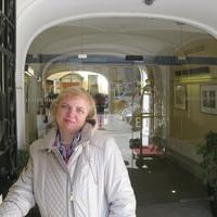 ольга, 55 лет, Весы, Подольск
