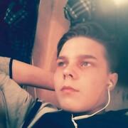 Владимир, 22, г.Дегтярск