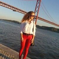 Marina, 35 лет, Лев, Lisbon