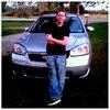 Brian, 29, Bowling Green