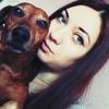 Кэтрин Остапенко, 21, г.Могилёв