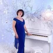 Людмила, 49 лет, Козерог