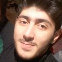 Zahid, 21 год, Овен, Баку