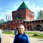 Павел 57 Нижний Новгород
