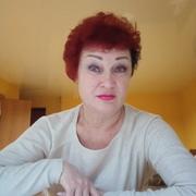 Елена 55 лет (Рак) Уссурийск