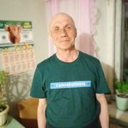 Вячеслав Инкин 58 Тверь
