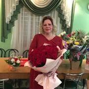 Анжелика, 51, г.Алексеевка (Белгородская обл.)