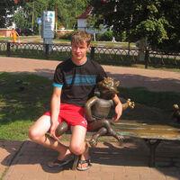 Роман, 31 год, Телец, Раменское
