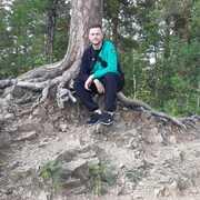 Начать знакомство с пользователем Сергей 34 года (Лев) в Железногорске
