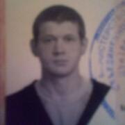 Сергей Сандыбаев 40 Москва
