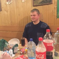 Трифан, 32 года, Телец, Санкт-Петербург