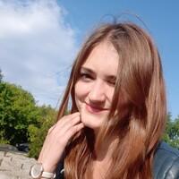 Оленька, 26 лет, Весы, Ульяновск