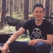 Arseniy, 36, г.Горно-Алтайск