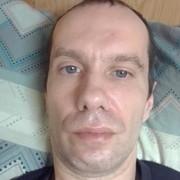 Сергей 39 Нижний Новгород