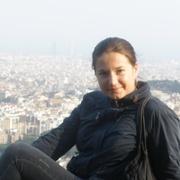 Marina 35 лет (Весы) Барселона