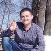Илья 31 Нижний Новгород