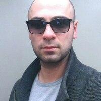 Руслан, 37 лет, Скорпион, Санкт-Петербург