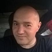михаил, 44, г.Нягань