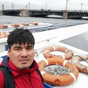 Мердан, 29, г.Североморск