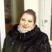 Наташа Алгазина 58 Красная Горбатка