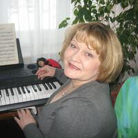 Людмила Рогачева, 55 лет, Овен, Санкт-Петербург