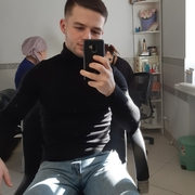 Иса, 23, г.Черкесск