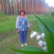 Марина, 65, г.Лукоянов