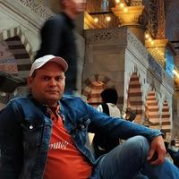Оскир, 40 лет, Телец, Нижний Новгород