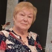 Раиса, 70, г.Калининград