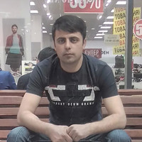Федя, 32 года, Рак, Санкт-Петербург
