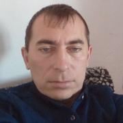 Сергей 40 Питерка