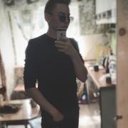 Артём, 21, г.Кропоткин
