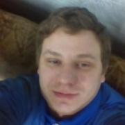 Антон, 31, г.Волхов