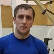 caid, 36, г.Норильск