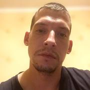 Денис, 37, г.Сестрорецк