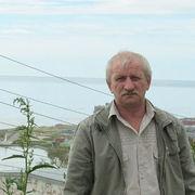 Владимир, 59, г.Бикин